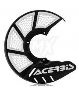 protege disque ventilé ACERBIS noir