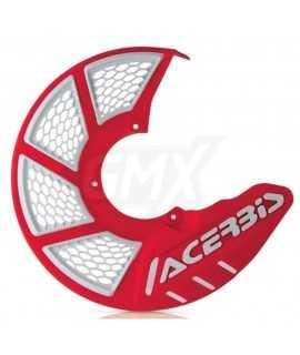 protege disque ventilé ACERBIS rouge