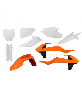full kit plastique ACERBIS SX/F 16-18