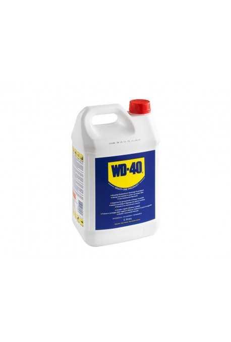 bidon WD40 5 litres