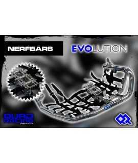 nerfbars HONDA 450/700 TRX
