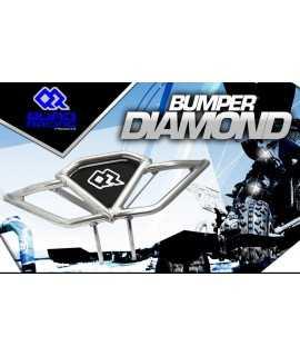 bumper diamond HONDA TRX