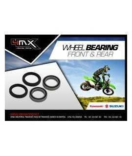 kit roulement roue avant KTM / HSB / HVA / BETA