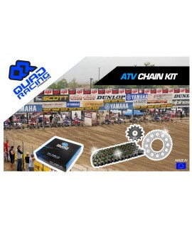 kit chaine 450 TRX