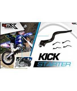 kick démarrage 4MX 250 YZF 12-17