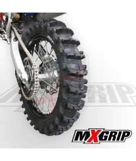 pneu sable arriere RST MX-GRIP 110/90-19  4PR