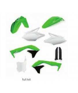 full kit plastique 450 kxf 2016-2017 ACERBIS