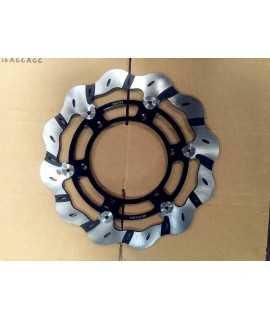 disque frein avant TECH2 270mm oversize YZ/F et RM 85-08