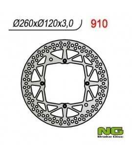 disque avant rond NG pour HVA 02-13