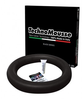"bibmousse avant motocross 80/100-21"" black edition"
