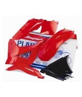 kit plastique EC 2011