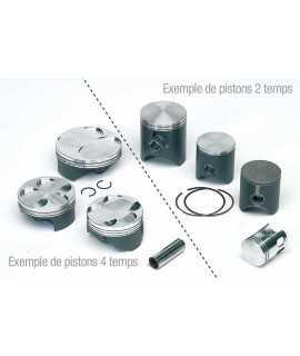 piston TECNIUM125 DTR 88-06 forgé