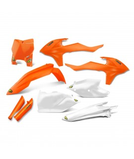 kit plastique cycra SX/F 16-18