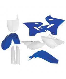 full kit plastique complet ACERBIS 125/250 YZ 15-19