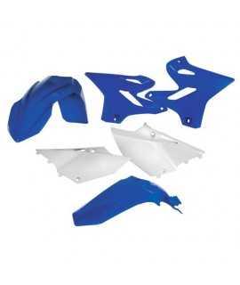 kit plastique complet ACERBIS 125/250 YZ 15-17