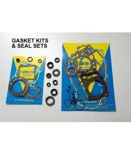 pochette moteur complet 125 RM 04-13