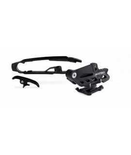 kit patin bras oscillant + guide chaine 125 / 144 / 150 SX 11-15 et 250 SX 11-16 et 250 / 350 / 450 SXF 11-15 ACERBIS