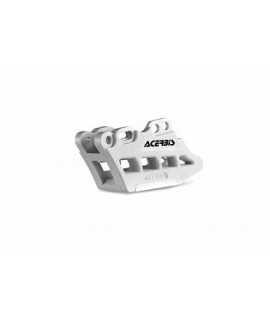 guide chaine ACERBIS 125 / 250 RM 07-08 et 250 RMZ 08-17 et 450 RMZ 05-17et RMZX 10-17