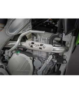 ligne complete RS4 250 KXF 17 inox alu