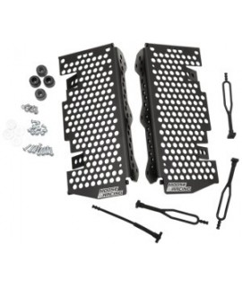 grille radiateur 125 TC 16 et 250/350/450 FC 16 MOOSE RACING