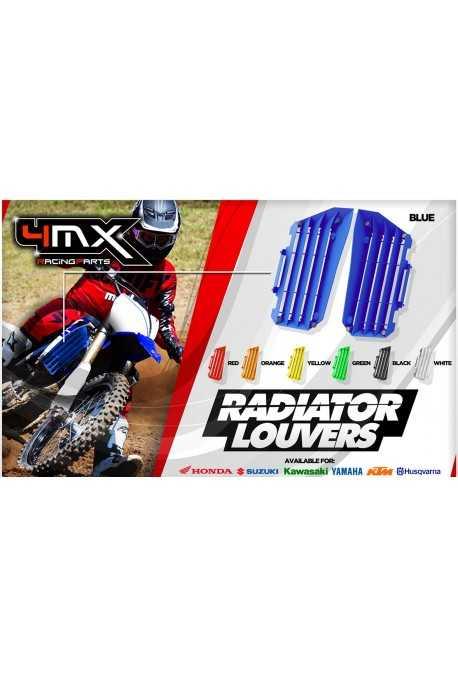 grille radiateur 250 KXF 17-20