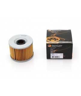 filtre à huile tecnium gamme TRIUMPH 191