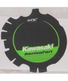 sticker carter embrayage KX250F 04-08