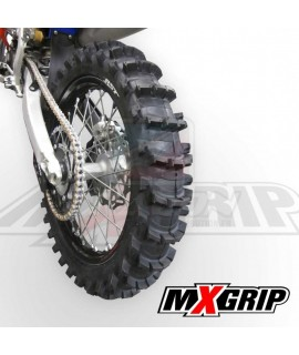 pneu sable arriere RST MX-GRIP 100/90-19