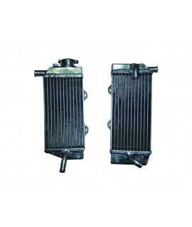 radiateur 250/450 YZF 14-17 gros volume TECNIUM