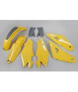 kit plastique HUSQVARNA 05 CR250 2T