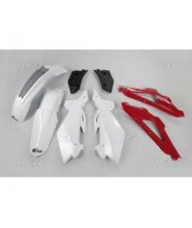kit plastique HUSQVARNA CR250 2T 09-13