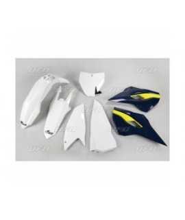 kit plastique HUSQVARNA TC250 16