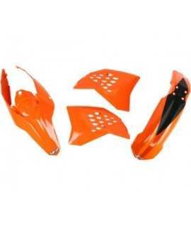 kit plastique KTM EXC 09-10