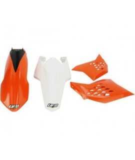 kit plastique KTM EXC 11