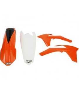 kit plastique KTM EXC 12-13