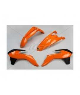 kit plastique KTM EXC 14-16
