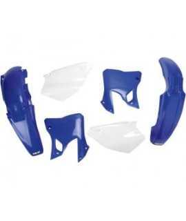 kit plastique YAMAHA YZ125 / 250 00-01