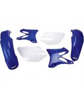 kit plastique YAMAHA YZ125 / 250 02-05