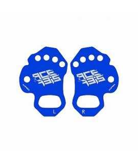 sous gants anti-ampoules ACERBIS bleu