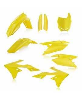 full kit plastique ACERBIS 450 RMZ 18