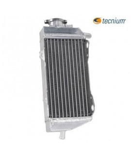 radiateur 450 YZF 14-17 tecnium