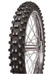 pneu avant MITAS bande jaune 90/90-21