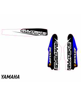 kit deco bras oscillant + bas de fourche YZ/F 10-18