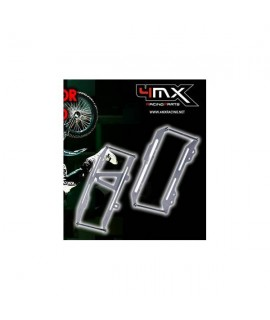 protections radiateurs 450 CRF 09-12