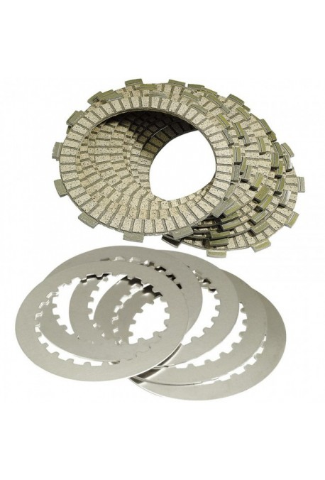 kit embrayage complet 250 crf 04-10, 12-16