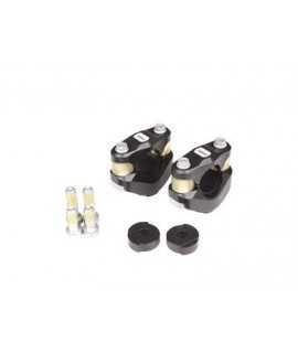 pontets XTRIG PHDS 28.6mm pour tés origine KTM, HVA 16-18