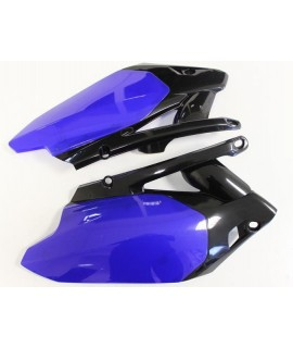 plaques laterales 450 yzf 10-13