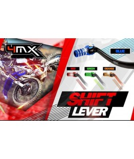 selecteur alu 4MX KTM SX/F et EXC/F 16-18