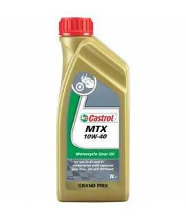 huile minerale 10W40 CATROL MTX