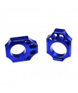 Tendeur de chaîne SCAR bleu kx et kxf 04-20